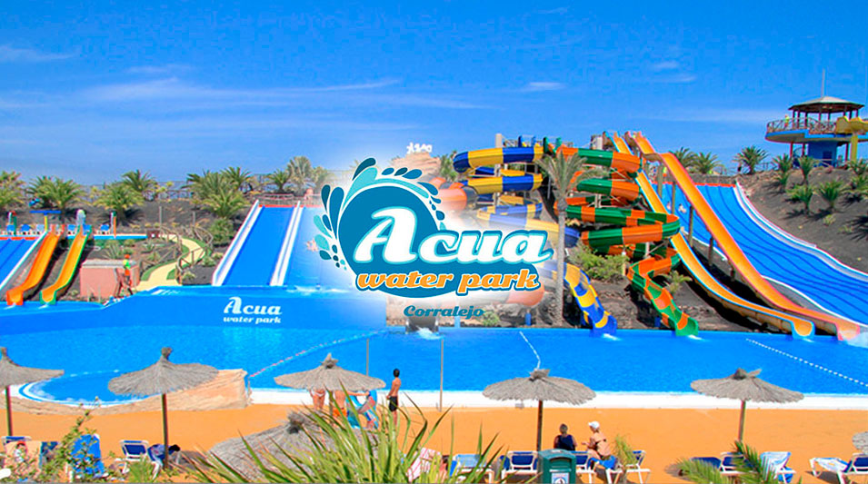 Interview with Alejandro González, Acua Water Park