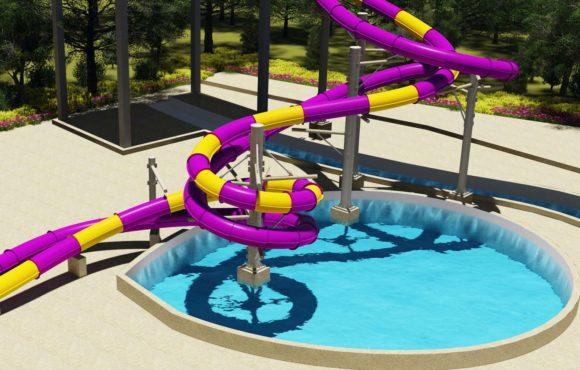 """Expansion of """"Fun & Splash"""" Malta"""