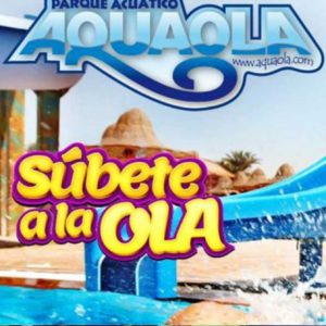 Interview with Raquel Rodríguez, Director of the Aquaola waterpark in Granada, Spain