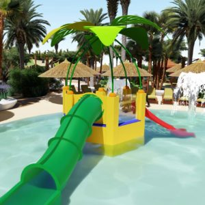 Konga: The new water playground