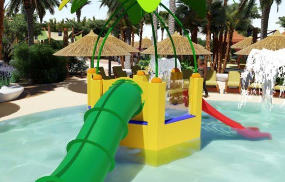 Konga: The new water playground