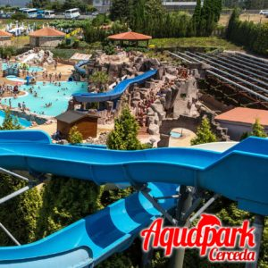 Interview with José García Liñares, Director of Aquapark Cerceda, Spain