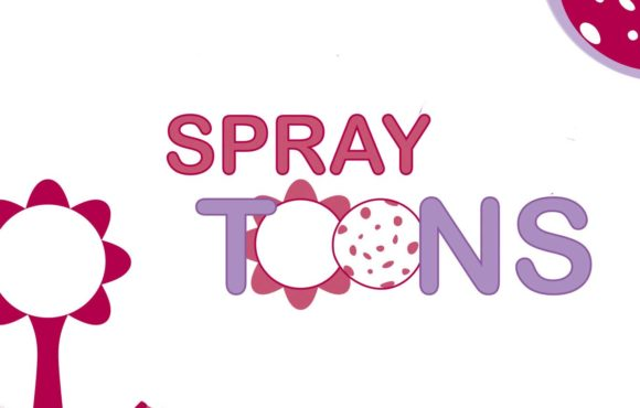 Launch of new aquatic games catalogue: Spray Toons