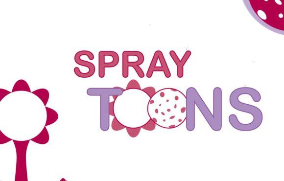 Launch of new aquatic games catalogue: Spray Toons
