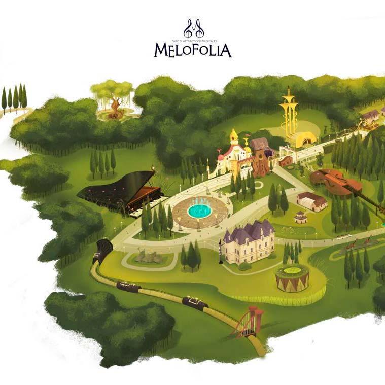 melofolia