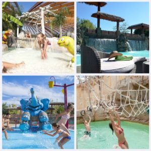 A good summer for the Spanish camping sector