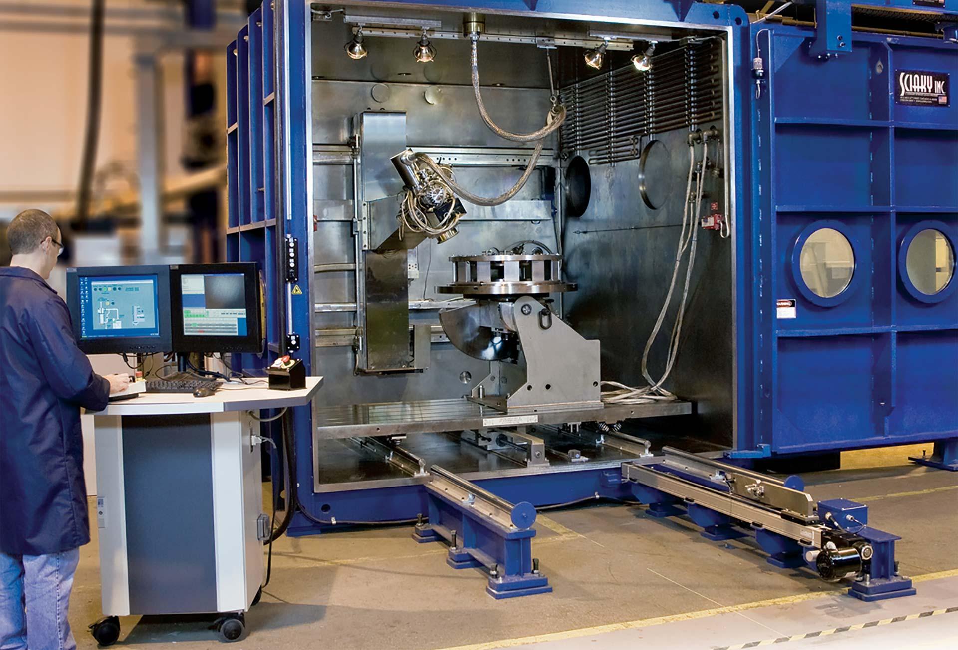 Sciakys-110-EBAM-metal-3D-printer