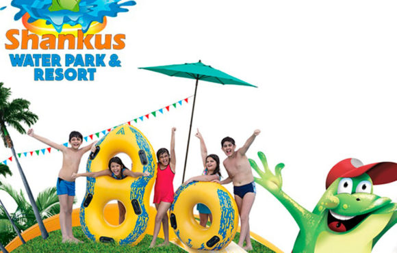 Interview with the director of Shankus Waterpark en Guyarat, India