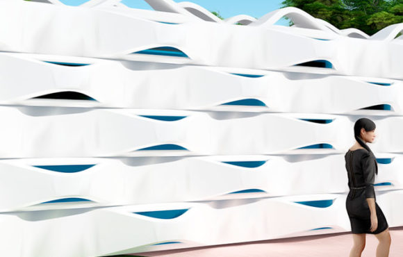 How to enrich a building's façade without letting costs soar