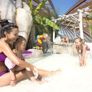 Specialization and segmentation, key points for family hotels.