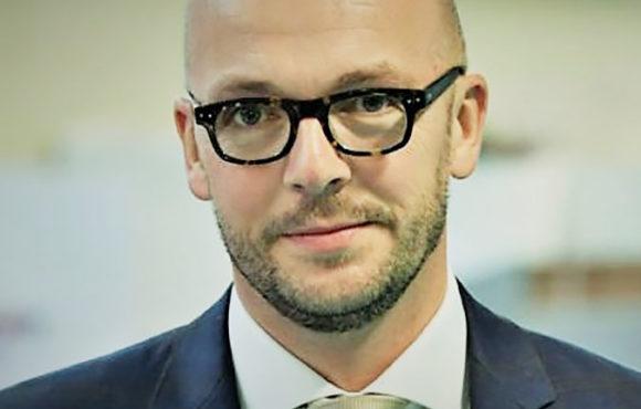 «The future is human»: Ronan Vaspart, MIPIM's director.