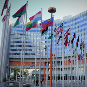 The UN plans for 83 trillions euros to be used in sustainable infrastructures until 2030.