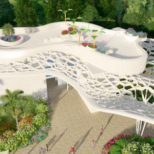 Responses for unique residential architecture.