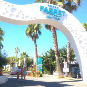 Camping Le Club Farret, an investment for success