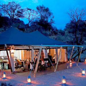 "Glamping, a ""thousand star"" accommodation trend"