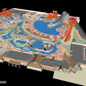 With our advanced engineering services you can take your project to the seventh dimension with BIM 7D