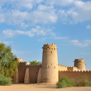 Rural tourism in the Middle East