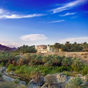 Oman, a destination for culture, nature and adventure