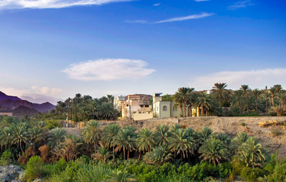Oman, a destination for culture, nature and adventure