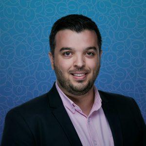 Fernando Algar Lizana, expert in theme parks and waterparks