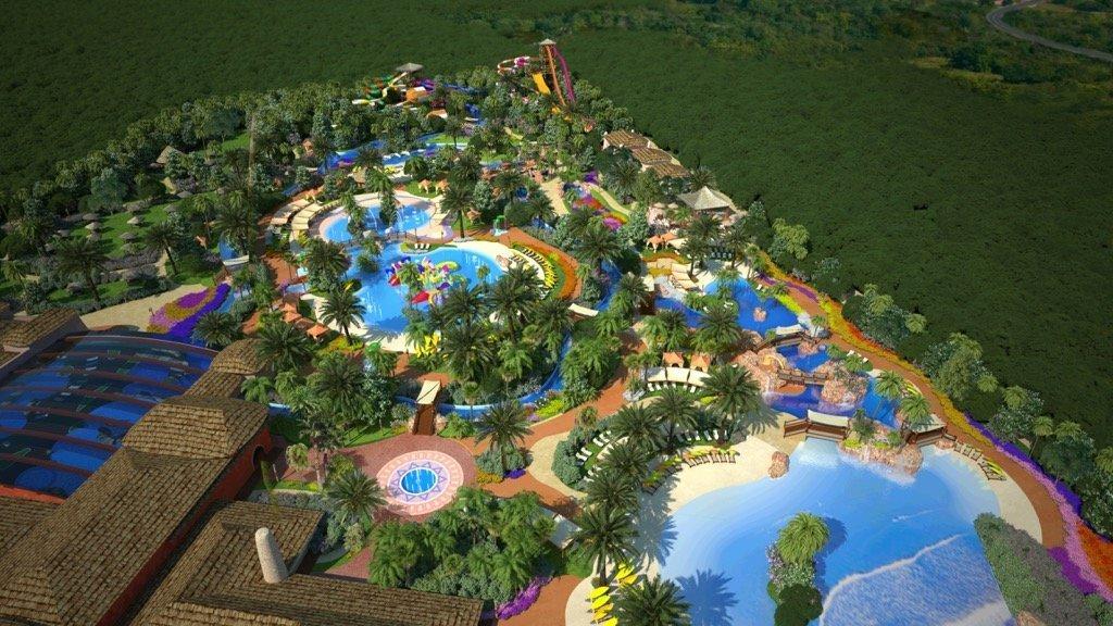 Nigeria YouTube waterpark