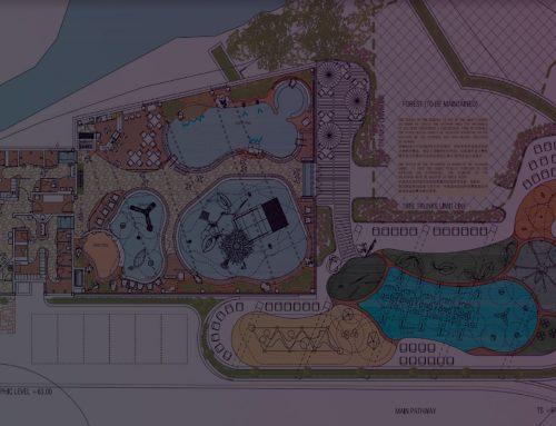 Sunpark Yixing Academy Resort, indoor aquatic complex and Splash Pad