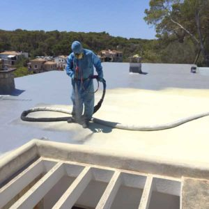 Waterproofing systems (+video)
